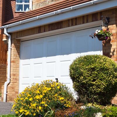 Garage Doors North Wales Anglesey Rhyl Llandudno